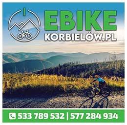 ebike korbielów 03-05-2021