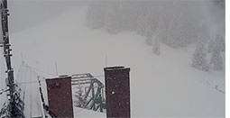 pilsko snieg