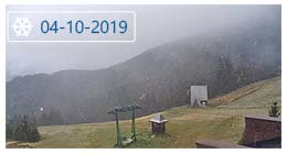 korbielów pilsko 04-10-2019