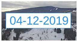 korbielów 04-12-2019