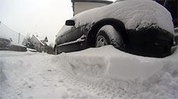 korbielów zima