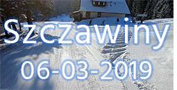 pilsko szczawiny 06-03-2019