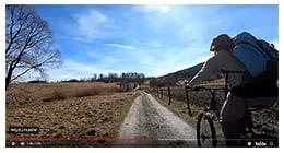 korbielów rowery 06-04-2020