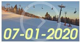 korbielów 07-01-2020