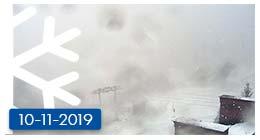 korbielow pilsko 10-11-2019