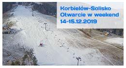 korbielów - solisko 12-12-2019