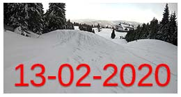 pilsko 13-02-2020