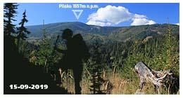 korbielów pilsko 15-09-2019