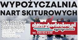 korbielów pilsko skitury