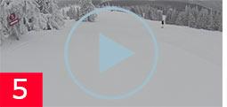 Pilsko video