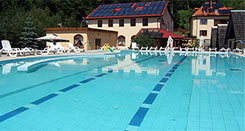 korbielów basen