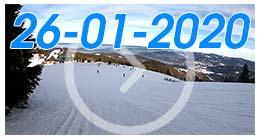 Trasy 26-01-2020