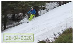 pilsko 26-04-2020