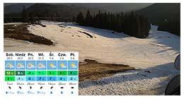 korbielów pogoda 28-03-2020