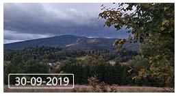 korbielow pilsko 30-09-2019