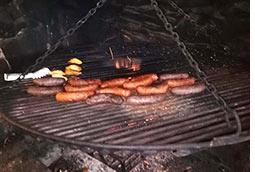 grill miziowa hala