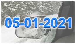 korbielów 05-01-2021