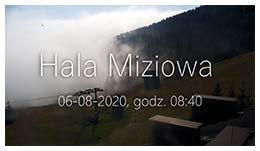 korbielów 06-08-2020