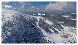 korbielów 17-12-2020