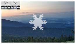 korbielów śnieg 23-09-2020