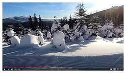 korbielów zima 24-11-2020