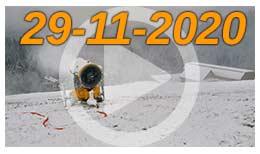 korbielów 29-11-2020