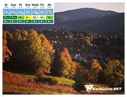 korbielów 30-09-2020
