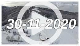 korbielów 30-11-2020