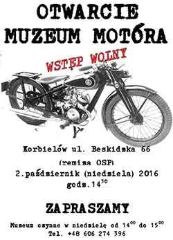 korbielów muzeum
