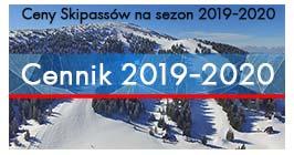 pilsko cennik 2019 2020