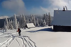 rysianka skitury