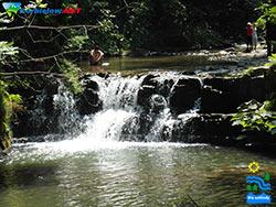 korbielów rzeka