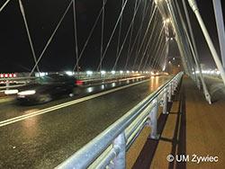 korbielów - żywiec most