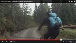 trasy rowerowe Korbielów