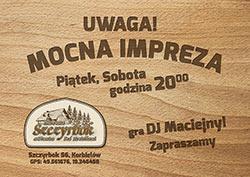 korbielówpilsko imprezy